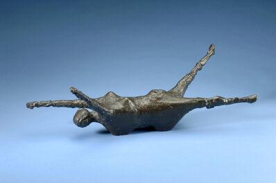 Kenneth Armitage, 'Sprawling Woman', 1957