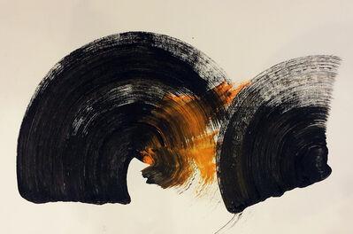 Farnaz Jahanbin, 'Curve Line 20', 2018
