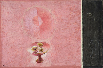 Morris Graves, 'Summer Still Life', 1955-1956
