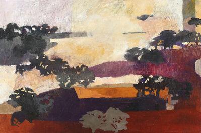 James Shay, 'Into', 2015