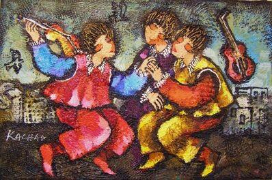 Michael Kachan, 'Trio ', ca. 2000