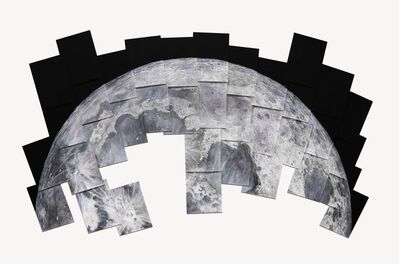 Thomas Broadbent, 'Moon Arc', 2018