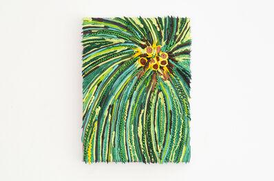 Caroline Larsen, 'Windy Palms', 2018