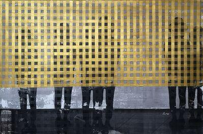 Elisabeth Nagy, 'covert information', 2019