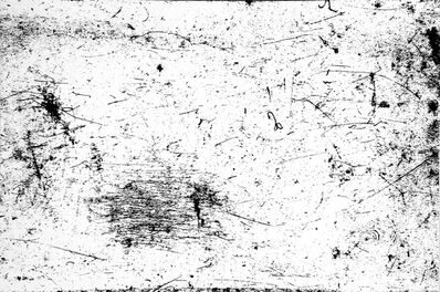 Kadar Brock, 'UNTITLED (POCKET GRAPHOLOGY)', 2014