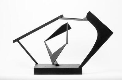 Robert Jacobsen, 'Problème de forme', 1953