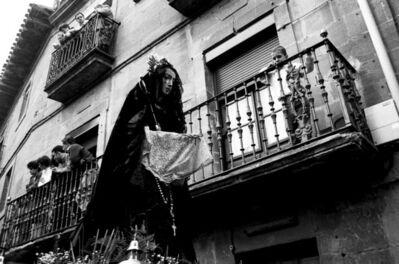 Miron Zownir, 'Spain ', 2000