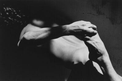 Ernestine Ruben, 'Dancer 8', ca. 1997-98