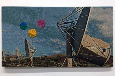 George Bolster, 'Exoplanetary: You Have No Idea Where You Are ', 2021
