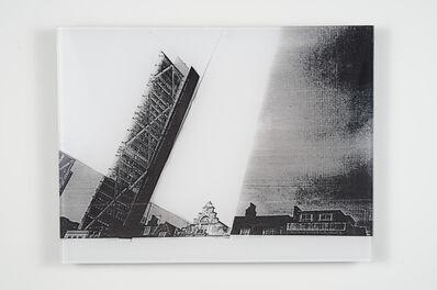 Dan Murphy, 'Shoreditch', 2014