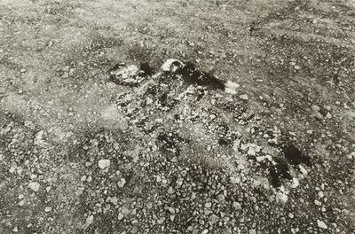 Ana Mendieta, 'Untitled', 1979