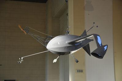 Björn Schülke, 'Drone 8', 2014