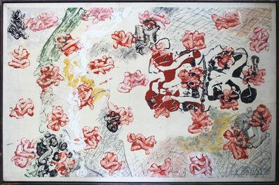 Ernest Briggs, 'Untitled', 1968