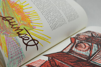 Ke Francis, 'Penumbra', 1994