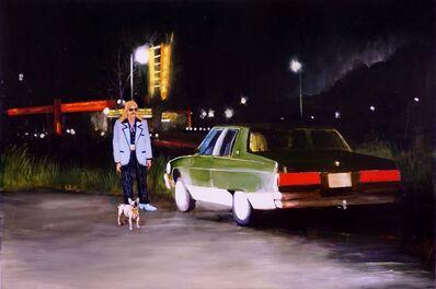Michael Harrington, 'Gambler's Blues', 2021