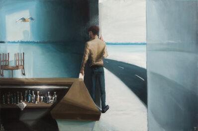 Mihai Florea, 'The Door-less Bar', 2019
