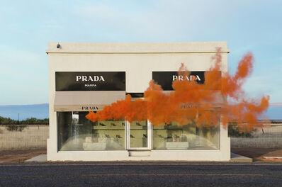 Irby Pace, 'Prada', 2014