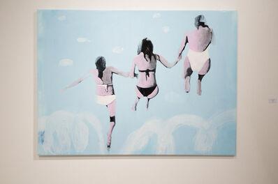 Luca Giovagnoli, 'The Jump', 2019