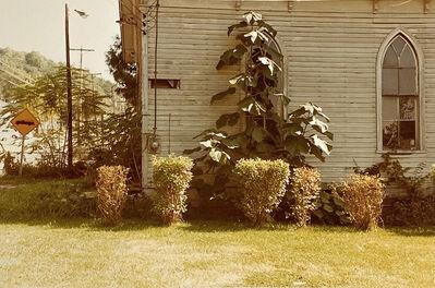 William Eggleston, 'East Tennessee', 1980s