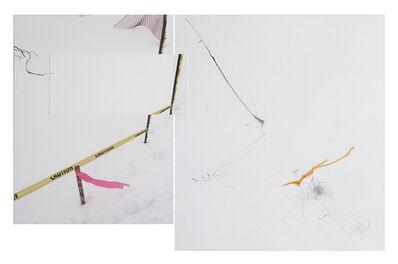 Sandi Haber Fifield, 'Untitled', 2016