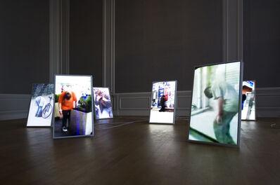 Ulf Aminde, 'Urban Tai Chi', 2010