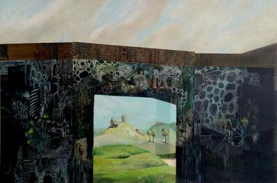 Kirsten Deirup, 'Wall', 2015