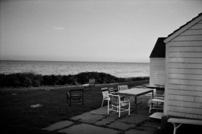 Peter Lindbergh, 'Andy Warhol's house in Montauk (Now Paul Morrissey's house) Montauk, USA', 1997