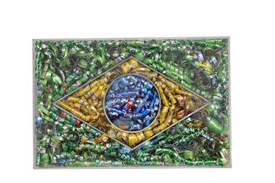 Deneir Martins, 'Bandeira (Múltiplo)', 2016