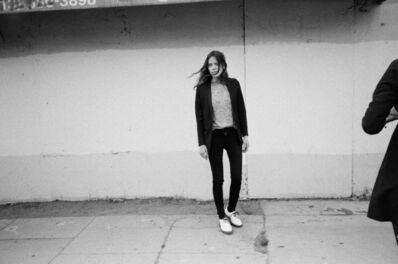 AMI SIOUX, 'Clara Deshayes, Los Angeles.', 2013