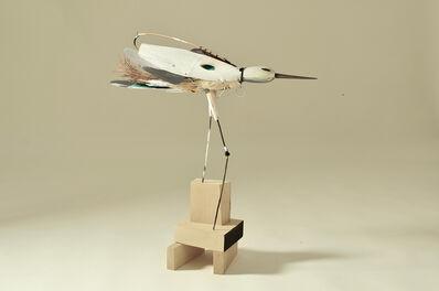 Robert Brady, 'Bird #002'