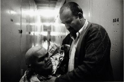 Dennis Hopper, 'Ed Keinholz', 1963