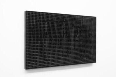 Levi van Veluw, 'Arbitrary Grid', 2017