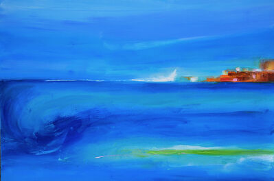 Beatrice Dauge Kaufmann, 'La Mer', 2015-2019