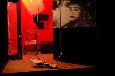 Paola Risoli, 'Sedici rose (16 roses)', 2009