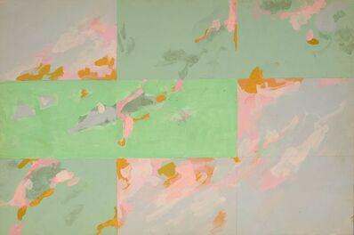 Walter Darby Bannard, 'Untitled', ca. 1969