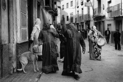 Cristina Garcia Rodero, 'SPAIN. Moratalla. 1980. Easter.', 1980