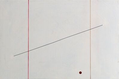 Almandrade, 'untitled', 1982