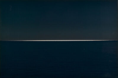 Franco Fontana, 'SEASCAPE. MAR LIGURE', 2005