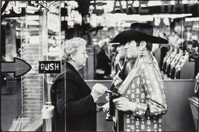 Elliott Erwitt, 'Las Vegas', 1954