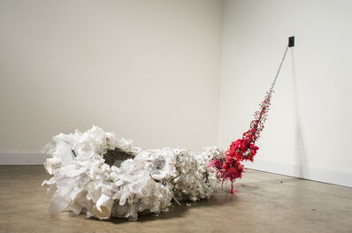 Susie Ganch, 'Drag Object', 2013-2014