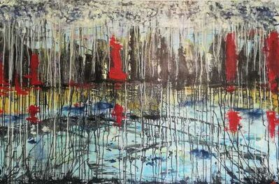 Ausilia Minasi, 'Muore la città ', 2020