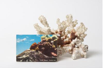 Alessandro Piangiamore, 'Untitled (Volcano) #10', 2012