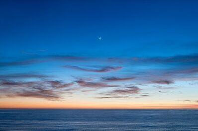 Brian Kosoff, 'Pacific Moon', 2018