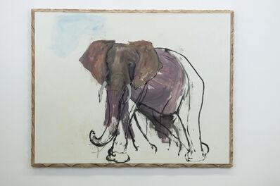 Boaz Arad, 'Elephant', 2017