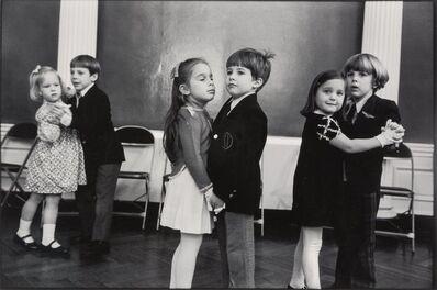 Elliott Erwitt, 'New York City (Children Dancing)', 1977