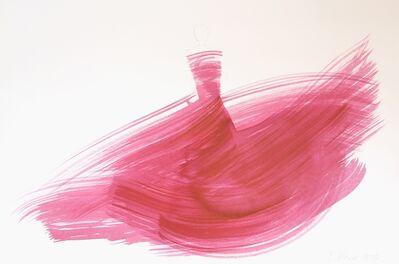 Bettina Mauel, 'The Violet Dress 15', 2017