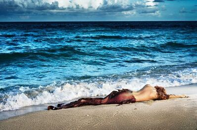 David Drebin, 'Mermaid in Paradise I', 2015