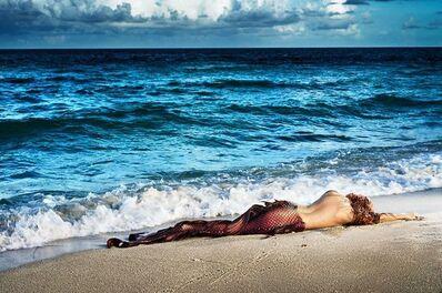 David Drebin, 'Mermaid in Paradise I', 2015