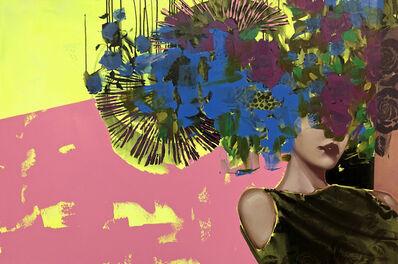 Anna Kincaide, 'Violets Are Blue', 2020