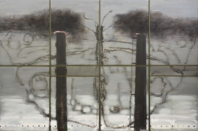 Jonas Gasiūnas, 'North Wind', 2011